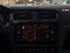 GPS-Car-System