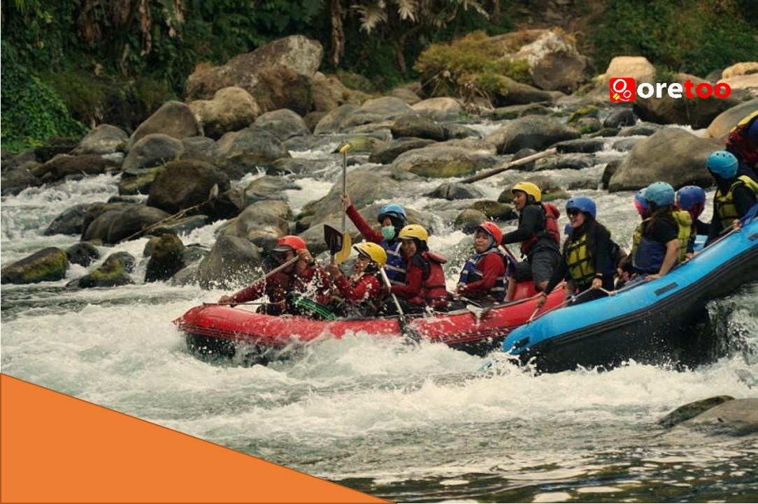 Elo-River-Rafting