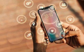 Iphone-signal-indicator