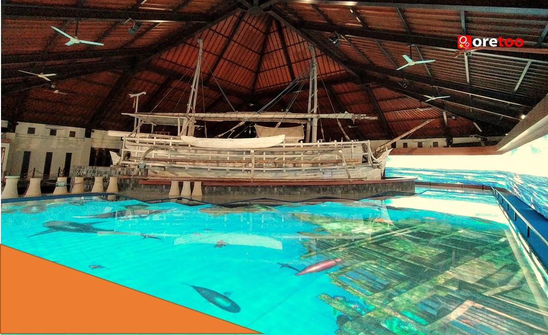 Samudraraksa Ship Museum